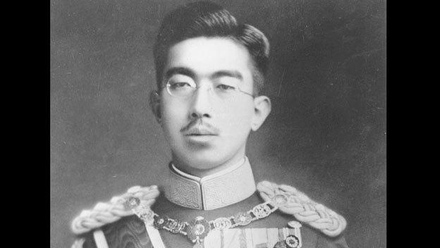 Hirohito Hirohito World War II HISTORYcom