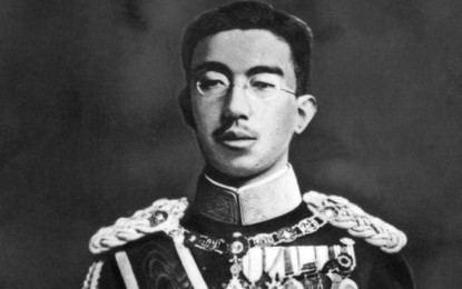 Hirohito Emperor Hirohito The Japan Daily Press
