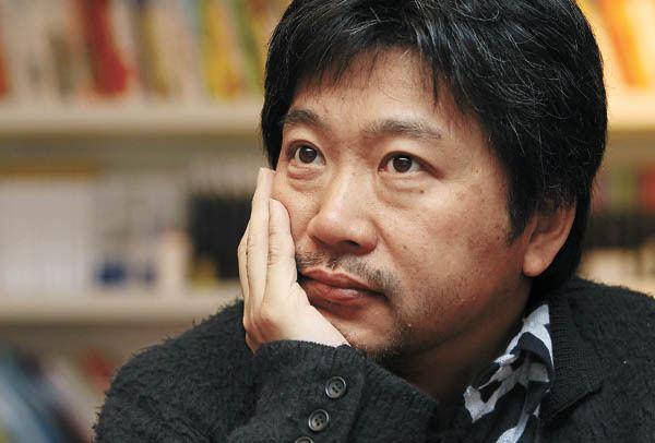Hirokazu Koreeda The evolution of visionary Hirokazu KoreedaINSIDE Korea