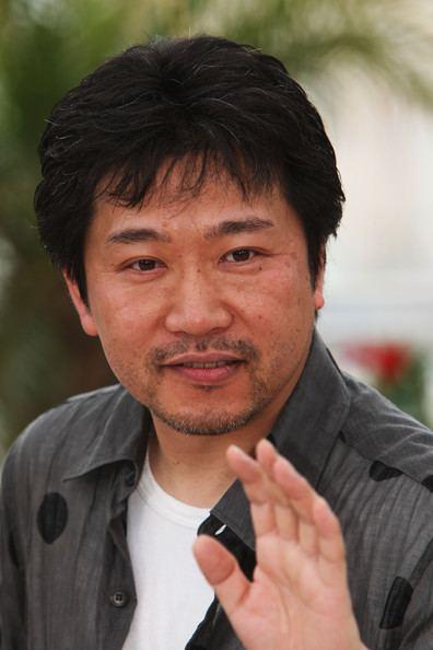 Hirokazu Koreeda wwwgrouchoreviewscomcontentinterviews3073jpg