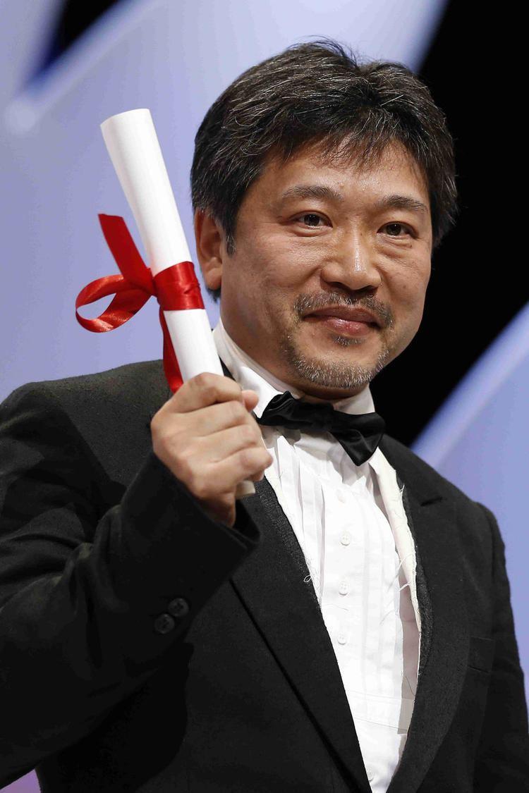 Hirokazu Koreeda Sons of our fathers Hirokazu Koreeda turns focus to