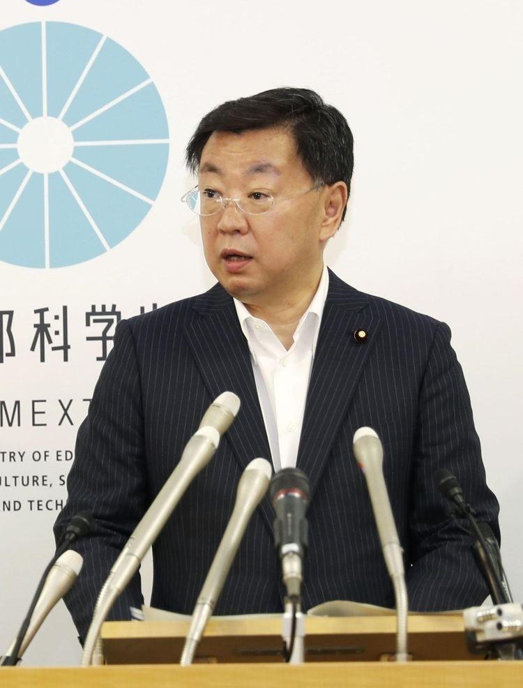 Hirokazu Matsuno Hirokazu Matsuno The Japan Times