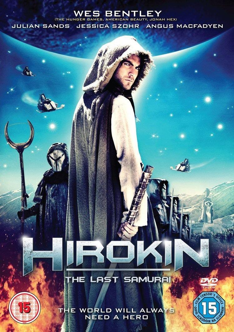 Hirokin Hirokin The Last Samurai Official Trailer 2012 YouTube