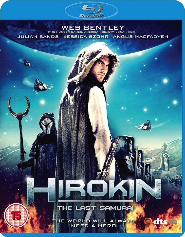 Hirokin Hirokin The Last Samurai Bluray United Kingdom