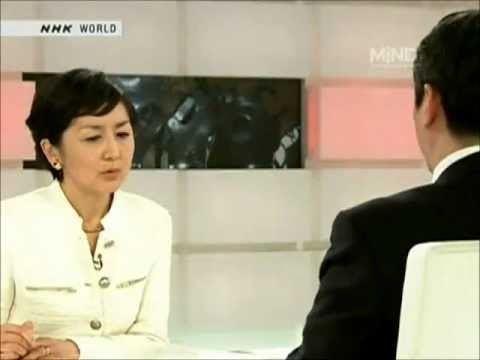 Hiroko Kuniya HirokoKuniyaNHK YouTube