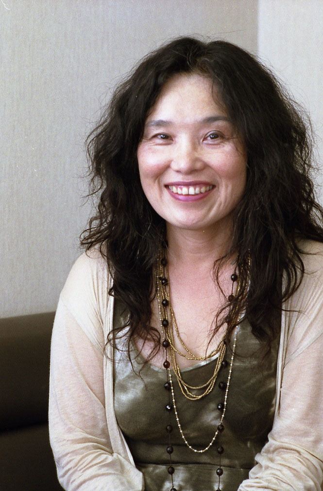 Hiromi Itō Avantgarde shamaness takes a poetic journey to the Californian