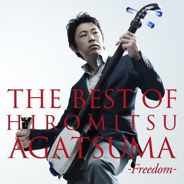 Hiromitsu Agatsuma HIROMITSU AGATSUMA THE BEST OF HIROMITSU AGATSUMA