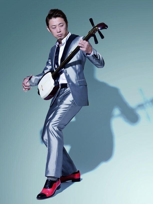 Hiromitsu Agatsuma Hiromitsu Agatsuma challenging to the roots of music in