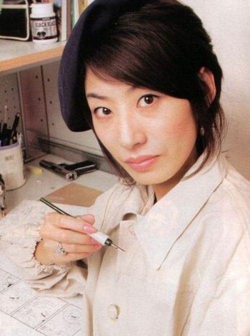 Hiromu Arakawa pm1narviicom5793caf645f6fa67db2b6a328f90e2f89c