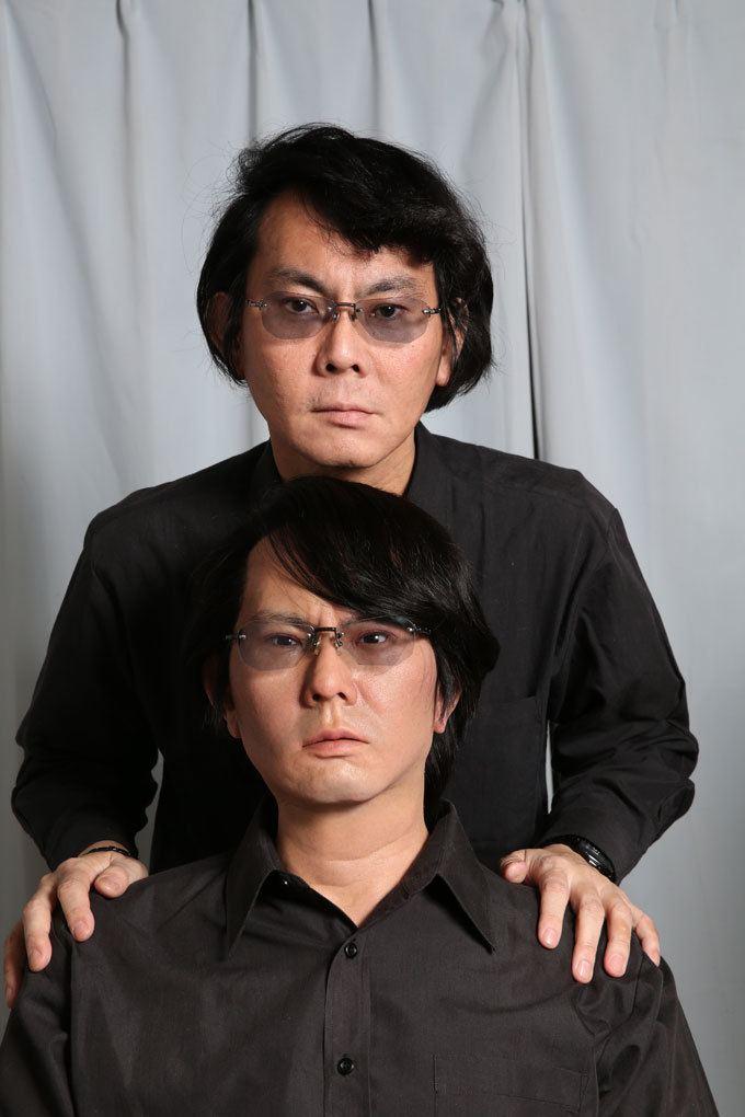 Hiroshi Ishiguro hiroshi1jpg