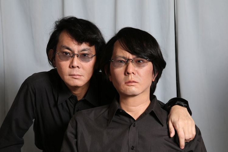 Hiroshi Ishiguro hiroshi2jpg