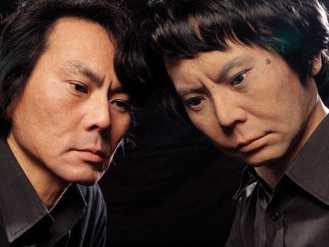 Hiroshi Ishiguro Hiroshi Ishiguro The Man Who Made a Copy of Himself