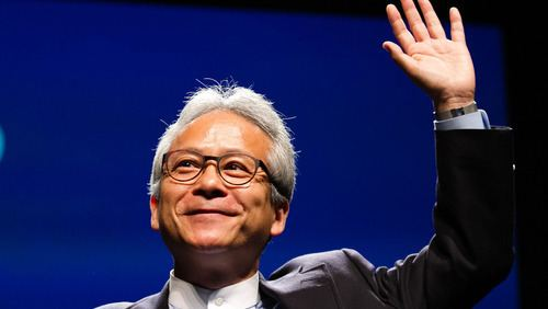 Hiroshi Ishii (computer scientist) PopTech People Hiroshi Ishii