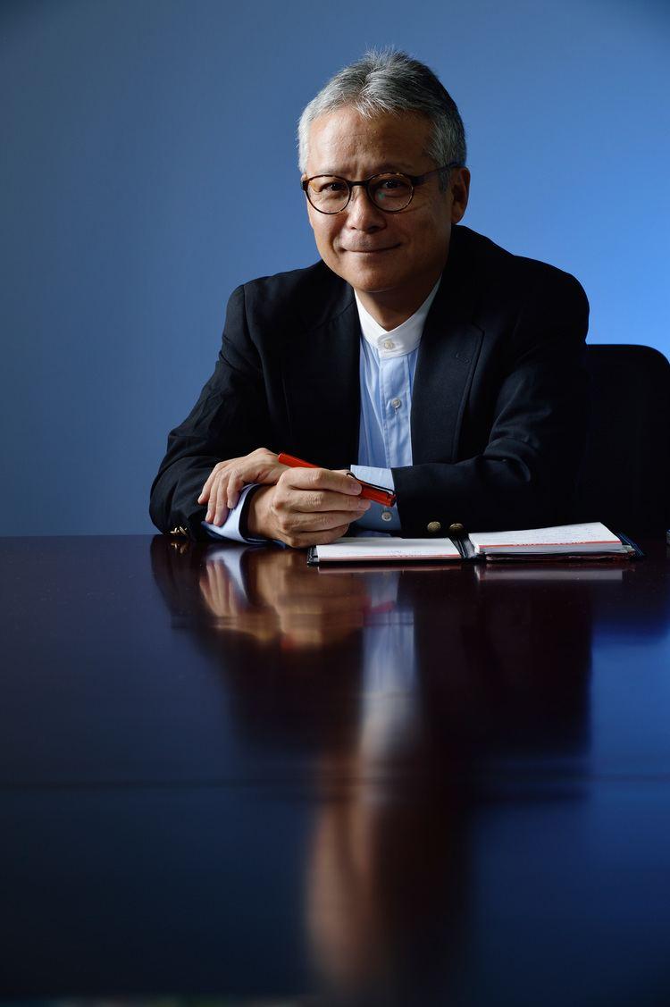 Hiroshi Ishii (computer scientist) Hiroshi Ishii June 10