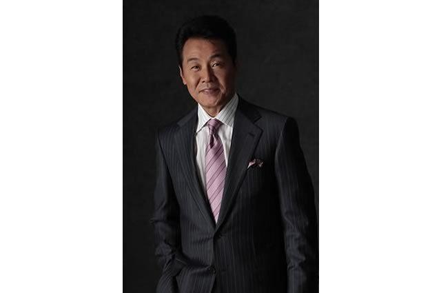 Hiroshi Itsuki Hiroshi Itsuki SYNC MUSIC JAPAN