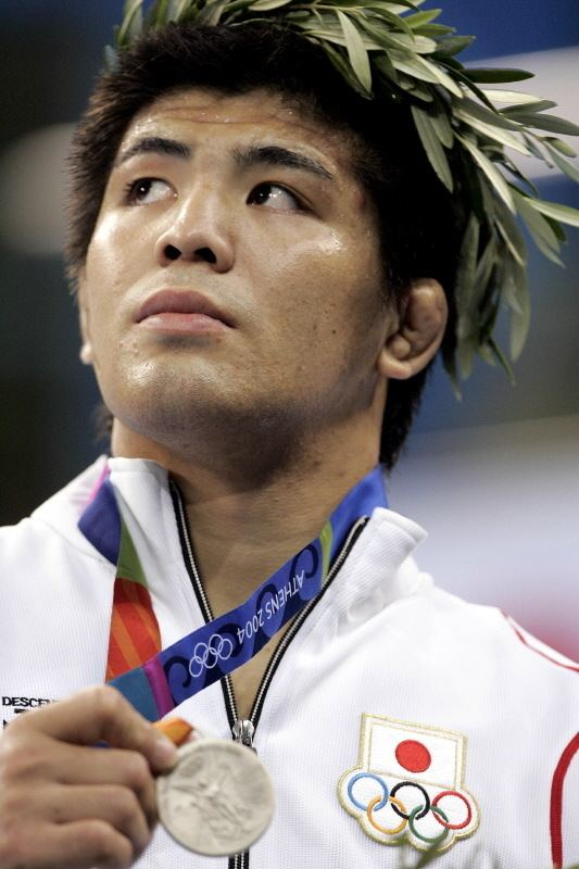 Hiroshi Izumi JudoInside News Olympian Hiroshi Izumi wants to return