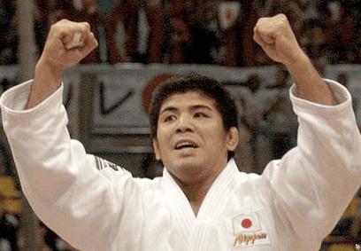 Hiroshi Izumi Kazuhisa Watanabe MMA Newsweek