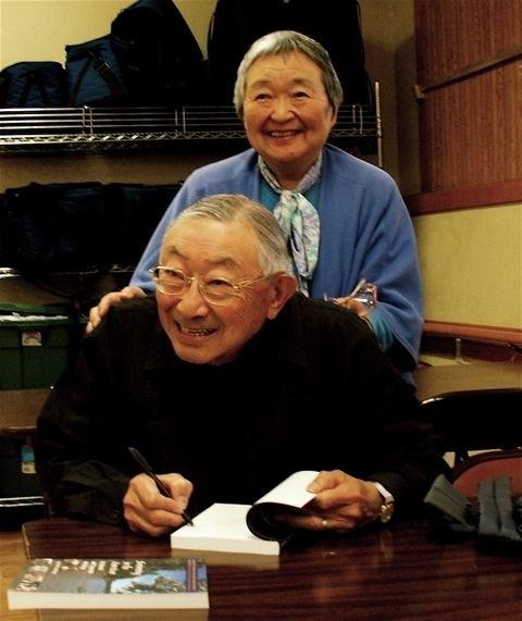 Hiroshi Kashiwagi APA Heritage Month Profiles Hiroshi Kashiwagi Poet Playwright