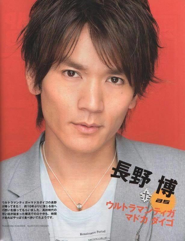 Hiroshi Nagano Hiroshi Nagano Celebrities lists