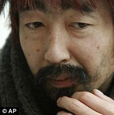 Hiroshi Nohara idailymailcoukipix20081123article1088700