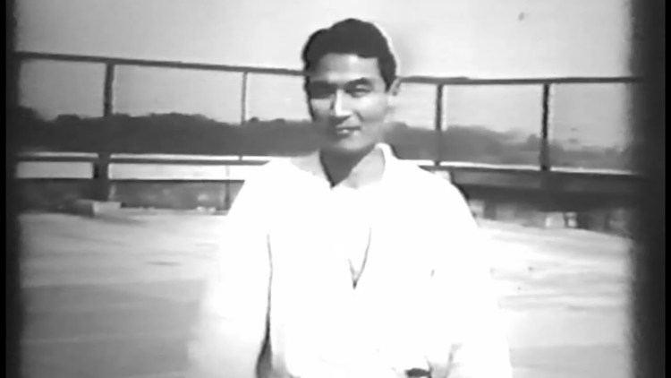 Hiroshi Tada (engineer) Hiroshi Tada Shihan Rare Aikido Demonstration 1957 YouTube