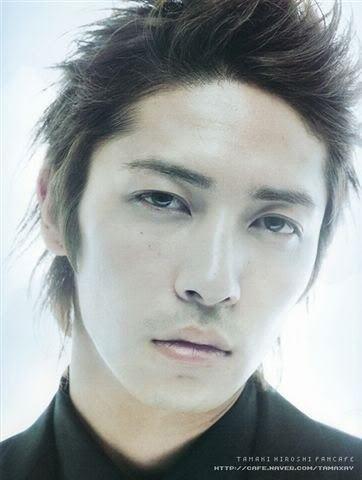 Hiroshi Tamaki httpssmediacacheak0pinimgcom736x1d9916
