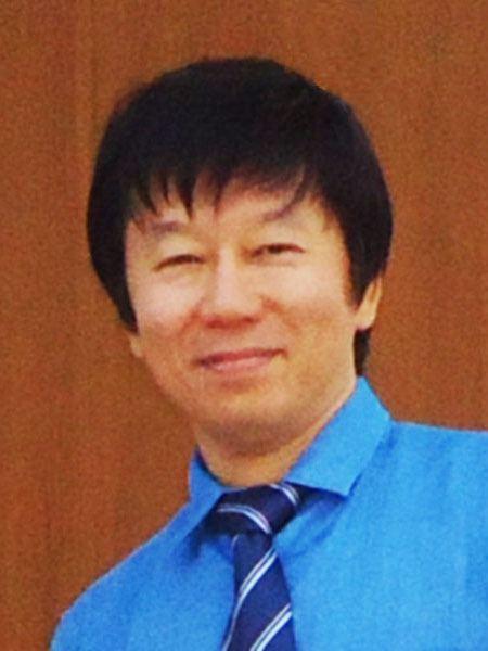 Hiroshi Yasuda HIROSHI YASUDAResearch Institute for Radiation Biology and Medicine