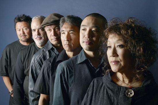 Hiroshima (band) Hiroshima Earns 2nd Grammy Nomination Nearly 30 Years Later