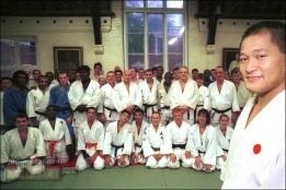 Hirotaka Okada Hirotaka Okada Judoka JudoInside