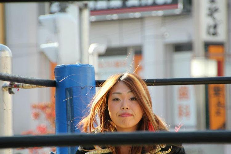 Hiroyo Matsumoto Falcons Joshi Blog Hiroyo Matsumoto v Aja Kong
