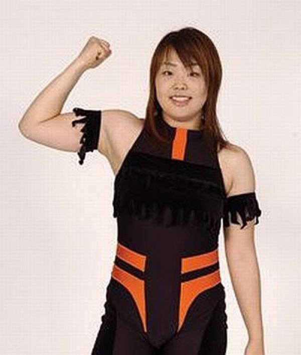 Hiroyo Matsumoto wwwprofightdbcomimgwrestlersthumbs600726f27