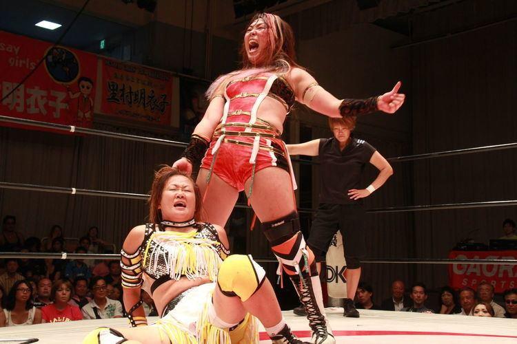 Hiroyo Matsumoto Hiroyo Matsumoto Destroy No1 Fansite for Hiroyo
