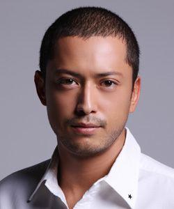 Hiroyuki Ikeuchi Hiroyuki Ikeuchi Japanese actor