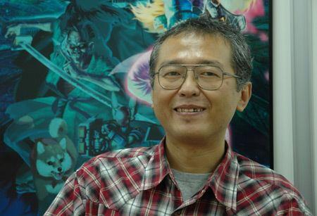 Hiroyuki Iwatsuki gamesetwatchcomiwatsukicomposerjpg