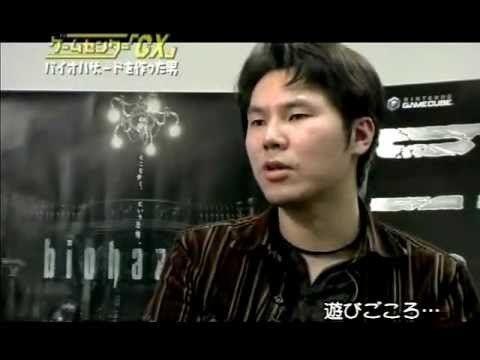 Hiroyuki Kobayashi (producer) Unsubbed Hiroyuki Kobayashi Interview Biohazard series segment