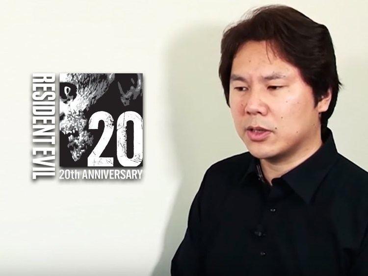 Hiroyuki Kobayashi (producer) Entrevista com Hiroyuki Kobayashi sobre os 20 anos de Resident Evil
