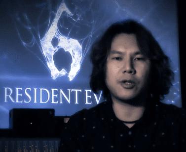 Hiroyuki Kobayashi (producer) Gamasutra How Resident Evil 6 Happens