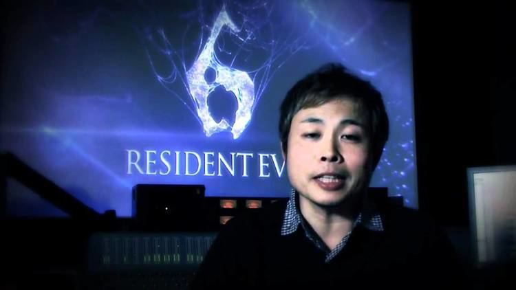 Hiroyuki Kobayashi (producer) Resident Evil 6 Producer Comments Hiroyuki Kobayashi Eiichiro