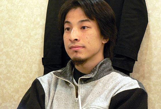 Hiroyuki Nishimura Hiroyuki Nishimura Alchetron The Free Social Encyclopedia