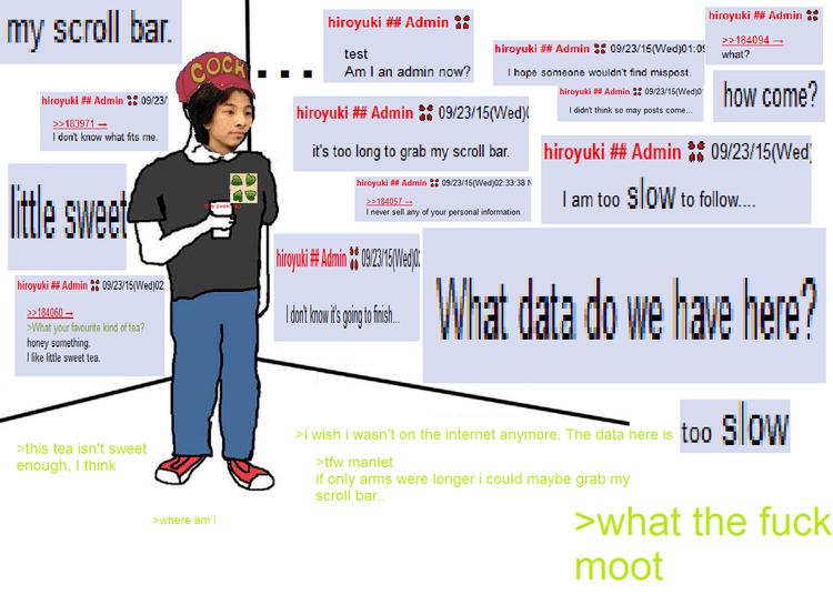 Hiroyuki Nishimura Hiroyuki Nishimura Know Your Meme