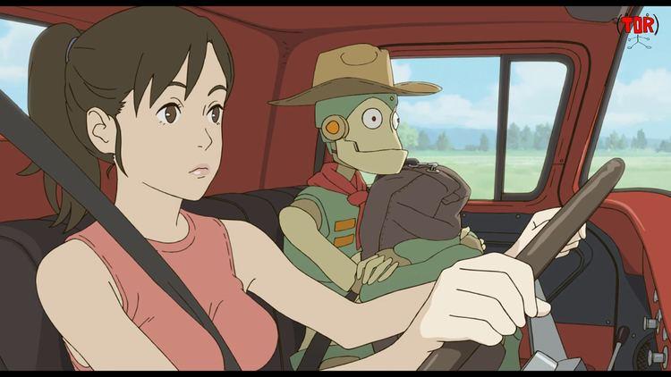 Hiroyuki Okiura Hiroyuki Okiura The Story So Far All the Anime