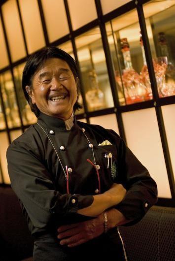Hiroyuki Sakai Hiroyuki King of Iron Chefs Sakai to open bistrostyle