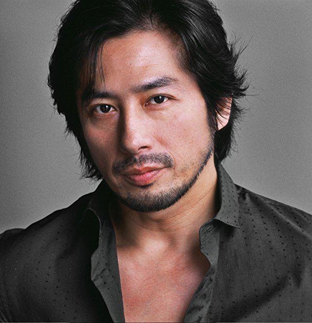 Hiroyuki Sanada Pictures amp Photos of Hiroyuki Sanada IMDb