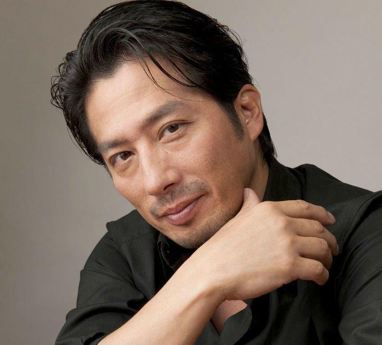 Hiroyuki Sanada Extant39s Hiroyuki Sanada Joins 39A Slight Trick Of The Mind