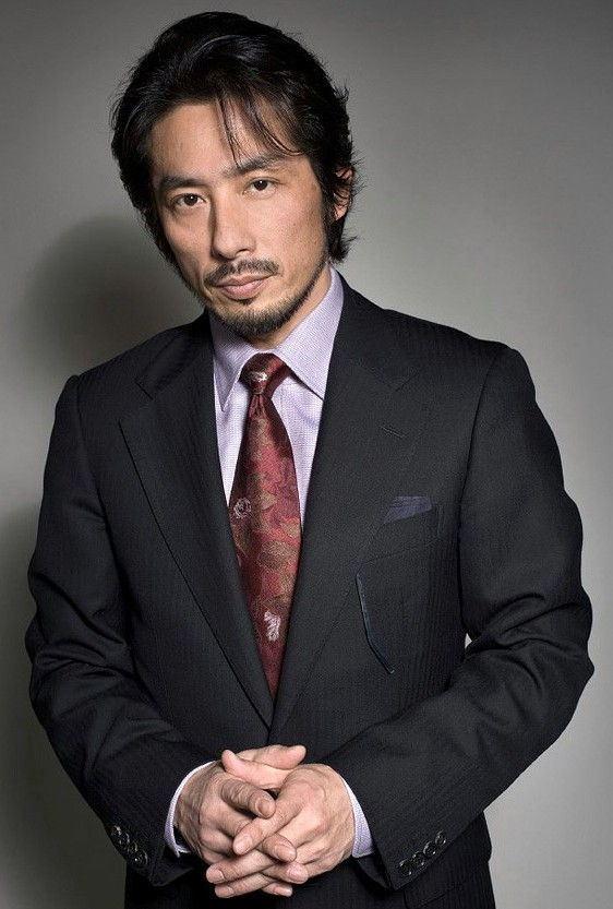 Hiroyuki Sanada HiroyukiSanadajpg