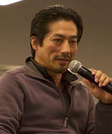 Hiroyuki Sanada httpsuploadwikimediaorgwikipediacommonsthu