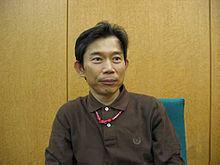 Hiroyuki Takahashi (game producer) httpsuploadwikimediaorgwikipediacommonsthu
