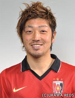 Hiroyuki Takasaki wwwurawaredscojpteam2011img16jpg