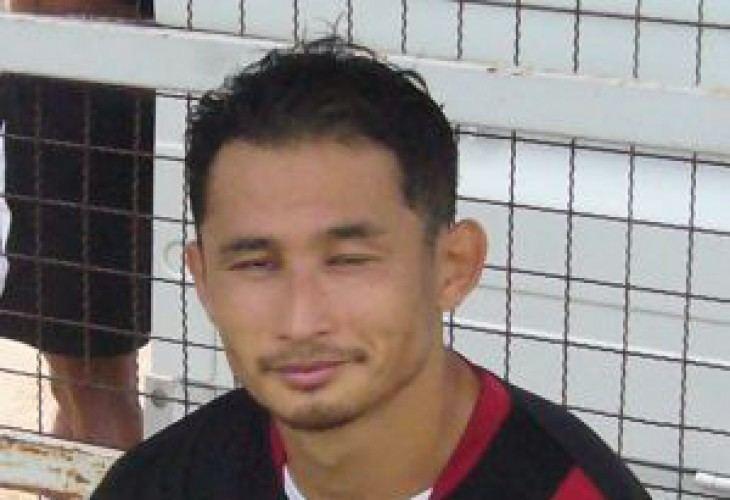 Hiroyuki Yamamoto (footballer) How old is Hiroyuki Yamamoto footballer Age Birthday Facts