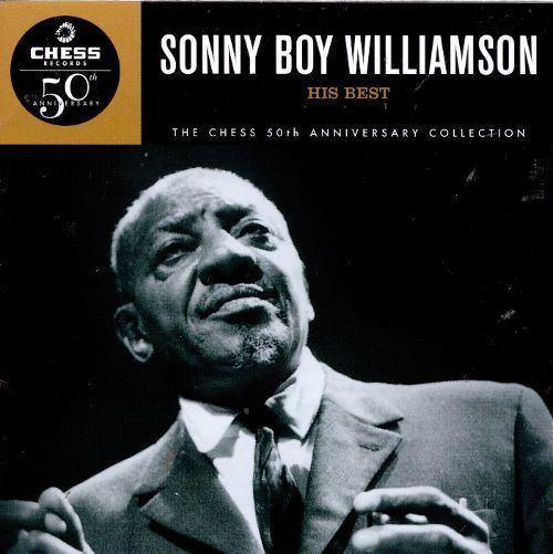 His Best (Sonny Boy Williamson II album) cpsstaticrovicorpcom3JPG500MI0000135MI000
